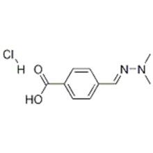 4-[(diMethylaMino)iMinoMethyl] benzoic aicd HCL CAS 210963-78-3