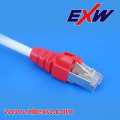 10 Gigabit Cat.6A Easy Patch Cord