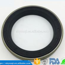 Auto Parts Front Wheel Hub Rubber Oil Seal motor car bearing Oil seals Trailer repair sealing Oring
