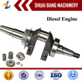 Shuaibang Custom High Quality Gasoline Pump Price Pakistan Crankshaft