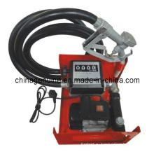 Электрический насос перекачки Zcheng Assy AC 110V / 220V Zcetp-60L