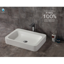 New model bathroom sink wash basin