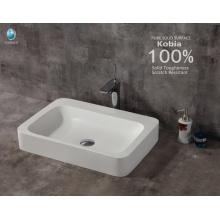 New model bathroom sink wash basin