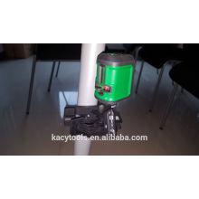 Niveau automatique au niveau laser