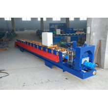 Metalen dak Ridge Capping Making Machine