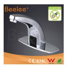 Wassersparender intelligenter berührungsloser Wannen-Sensor-Hahn