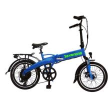 Accept Custonized City Electric Bike with En15194