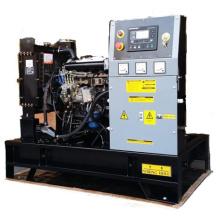 Weichai 30KW Standby Diesel Generators