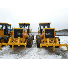 Self-propelled Articulated SEM919 Motor Grader
