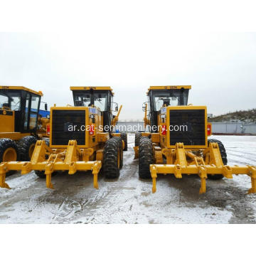 CAT 220HP SNOW MOTOR GRADER للبيع