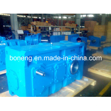 H Series Parallel Helical Gear Box