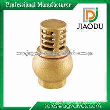 1 or 2 or 3 or 4 inch china manufacture high quality cw614n brass gas check valve for oil