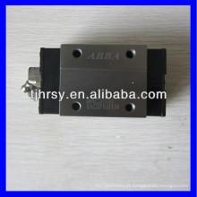 Guia Linear ABBA BRH20AL / BRC20-LA