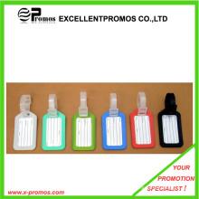 Etiqueta de equipaje de PVC blando (EP-C2371)