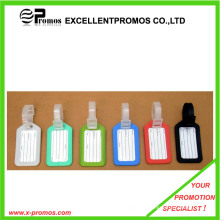 Étiquette de bagage en PVC souple (EP-C2371)