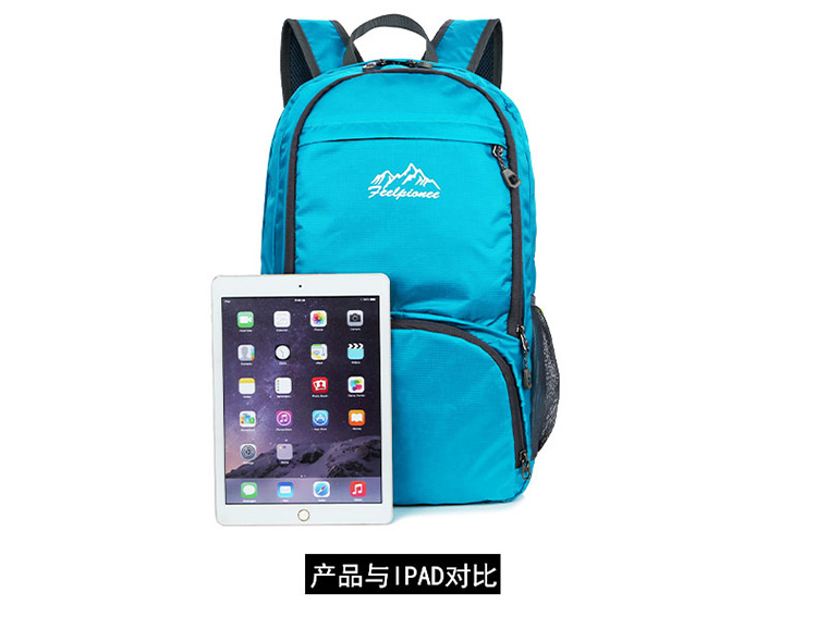 Anti-theft Multifunction Men PC waterproof Backpack Bag