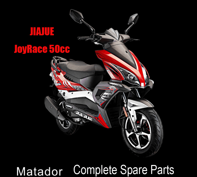 Jiajue Matador Scooter Part