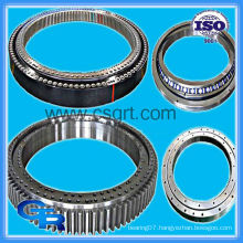 retaining ring ball bearing