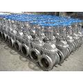 Китай Производство API600 литой стали задвижки Цена