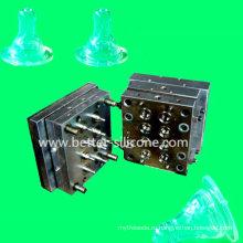 Жидкостная силиконовая форма LSR Precision