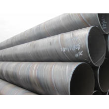 Large Diameter 3PE Coated SSAW Steel Pipe/ Spiral ..