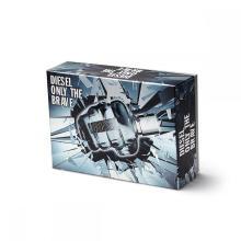 Männer Parfüm Box Vatertag Geschenk Verpackung