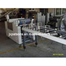Business Form Perforater Folder Machine