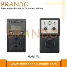 IP65 Digital Solenoid Timer Switch For Solenoid Valve
