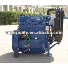 Стабильный газовый двигатель 60cc
