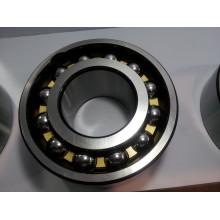 Rolamento de esferas de contato angular da boa qualidade / rolamento de esferas da fileira dobro