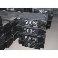 500kgs Pesos de Escala
