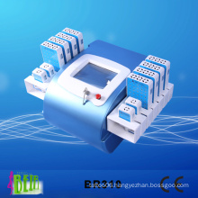 12 Pads 336 Diodes Laser I Lipolaser Machines for Sale with Ce ISO