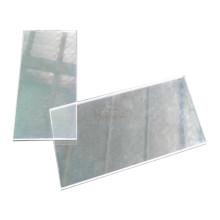 Прозрачный лист Прозрачная прозрачная пластиковая защита для стен