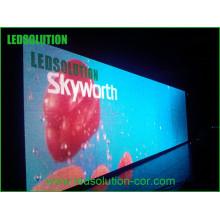 Panel de pantalla LED de alquiler P5 HD para interiores
