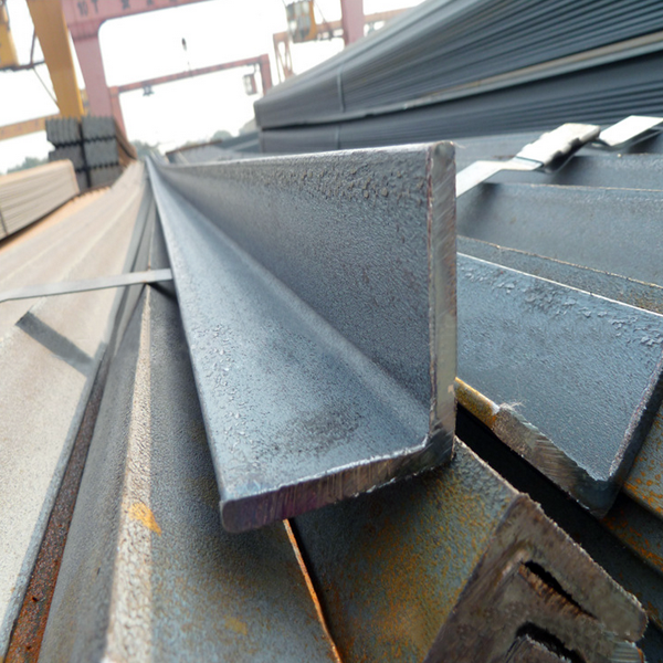 Hot Rolled Carbon angle steel bar SS400
