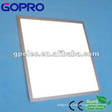 Luz de techo regulable 595 * 595 * 10m m del LED