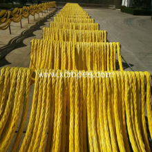 Good Quality for 12 Strand Uhmwpe Rope UHMWPE Rope Marine Rope Moorig Rope supply to Iraq Manufacturers