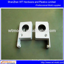 injection plastic mold for double color medical parts