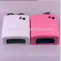 36W LED UV Lamp, Nail art machine,Nail drier