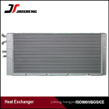 Bar And Plate Excavator Oil Cooler For Cat E446