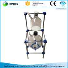 VF20S Suck type vacuum filter glass liquid seperator