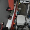 Automatic Glass Coating Deletion Machine