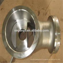 investment casting clamp product MID Joint Protector (clamps) for Oilfield