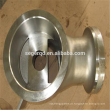 Produto da braçadeira da carcaça de investimento MID Joint Protector (braçadeiras) para o campo petrolífero