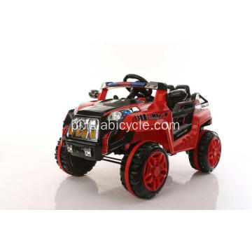 Super Powder Electric Car for Children