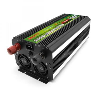 Venta directa de fábrica 3000 Watt UPS Power Inverter
