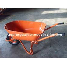 Modèle européen brouette de roue (WB7402)