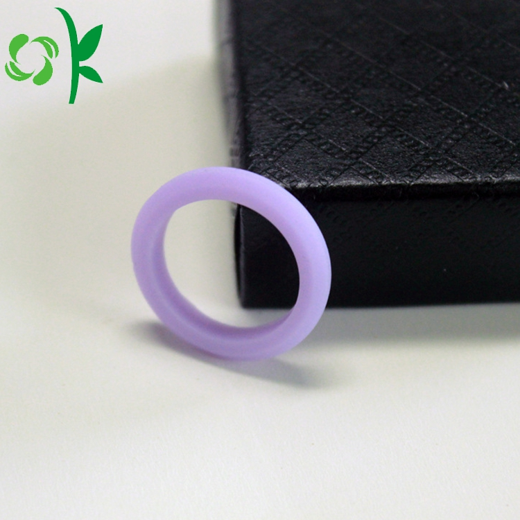 Silicone Female Ring