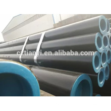 API 5L Gr.B Large Diameter Carton Tube