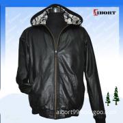 Leather Jacket (VSTJK-14)